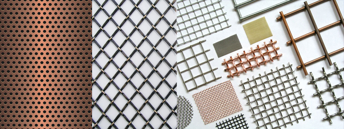 Ykm Middle East Llc Ss Wire Mesh Suppliers